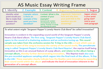 essay writing formulas richard lindo colour coding for essay writing in music